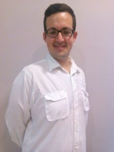 José Carlos Pazo Domínguez